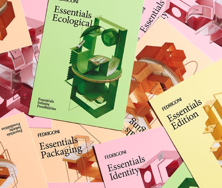 Essentials: As infinitas possibilidades dos papéis Fedrigoni