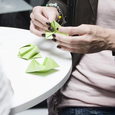 Sabia… Quantas vezes se pode dobrar uma folha de papel?
