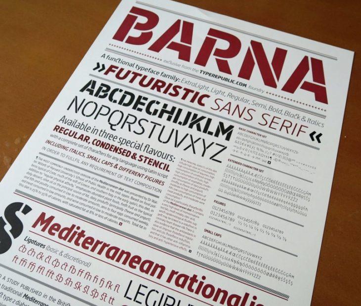 Para Andreu Balius, Barna e Rioja são mais do que simples lugares
