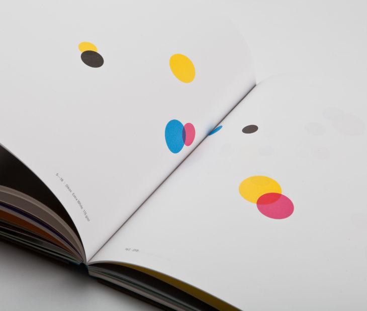 Essentials da impressão: O registo