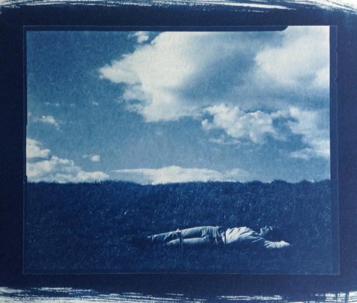 """Cianotipia – Para quem quer tentar """"pintar"""" o céu em tons de azul"""