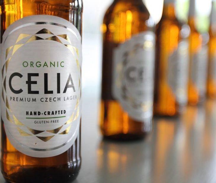 A Cerveja Celia Junta-se À Luta Contra O Cancro. Parabéns pela iniciativa!