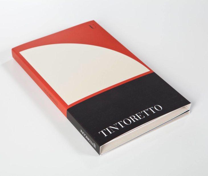 Novo mostruário Tintoretto