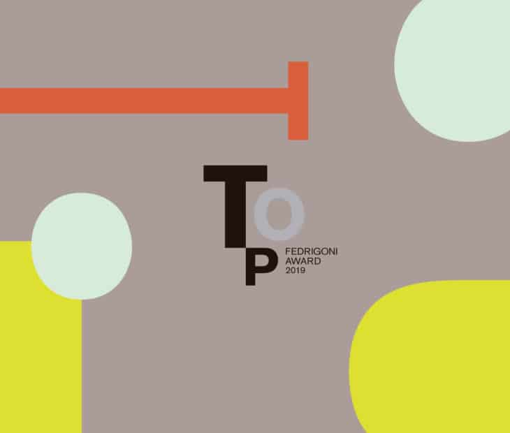 Fedrigoni Top Award 2019