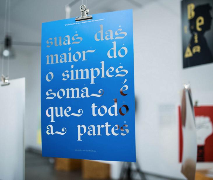 O Design Português na corrente