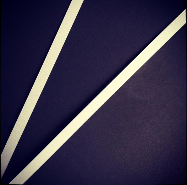 Sabia… Por que motivo há uma faixa branca no Sirio Nero para Soho Indigo?