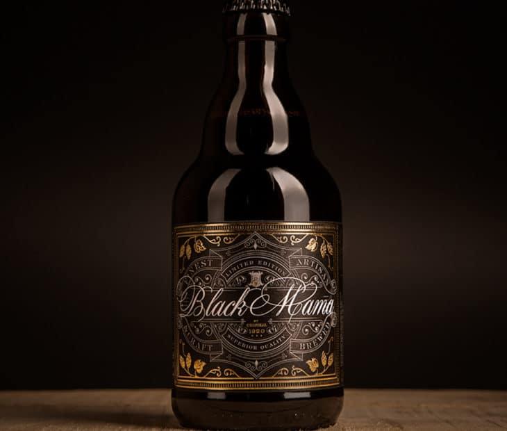 Pensar Bold com muita cerveja à mistura