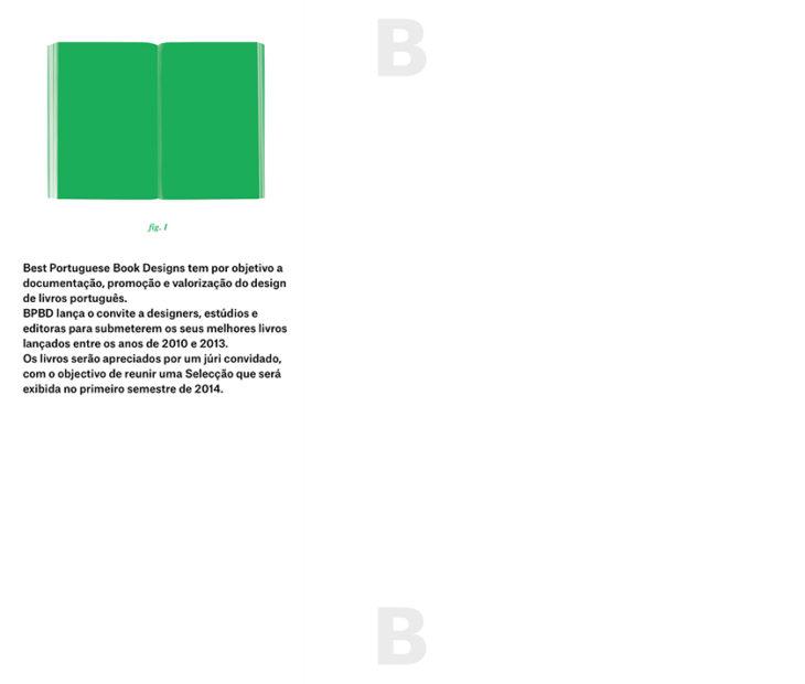 Best Portuguese Book Designs