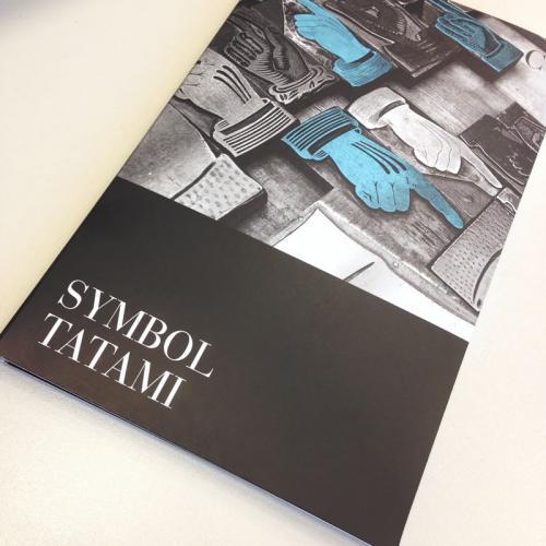O Good Paper transforma-se em arte graças a Symbol Tatami