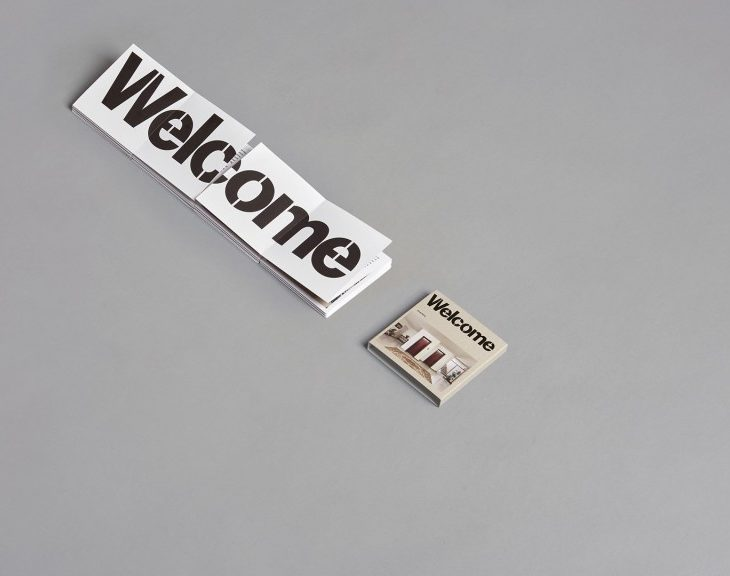 Welcome To Welcome
