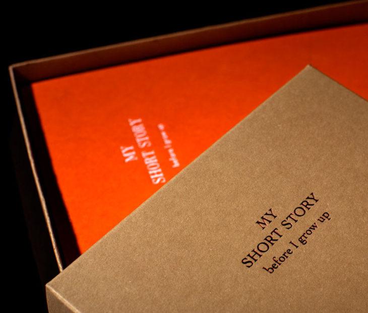 Contadora de histórias, fazedora de livros