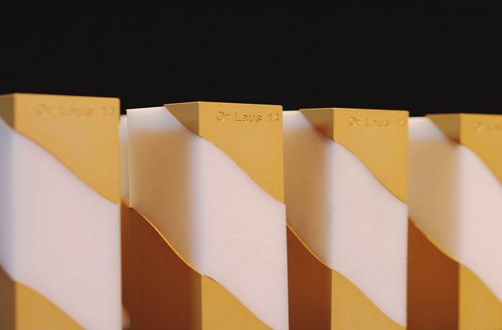 O Good Paper brilha com a sua presença nos Prémios Laus
