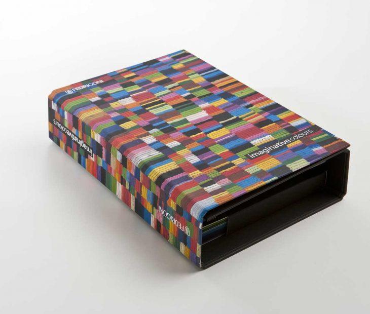 A reedição de Imaginative Colours