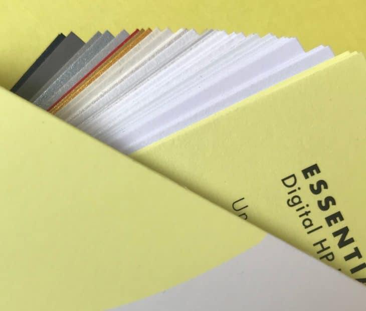 Essentials da Impressão: Sistemas de impressão V (Impressão Digital)