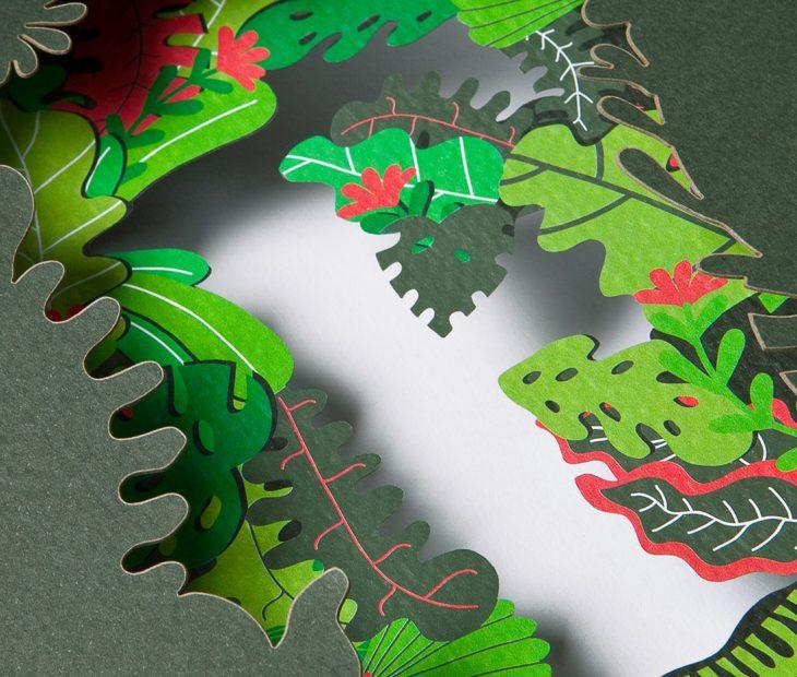Aposta no papel reciclado nos seus projetos criativos? Conheça o Freelife!