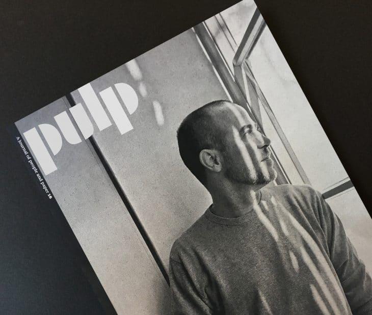 PULP 16, leitura de verão para paper lovers