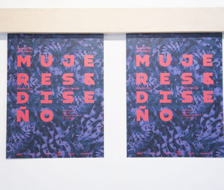 Mulheres e Design & PlayRestart by Fedrigoni Club