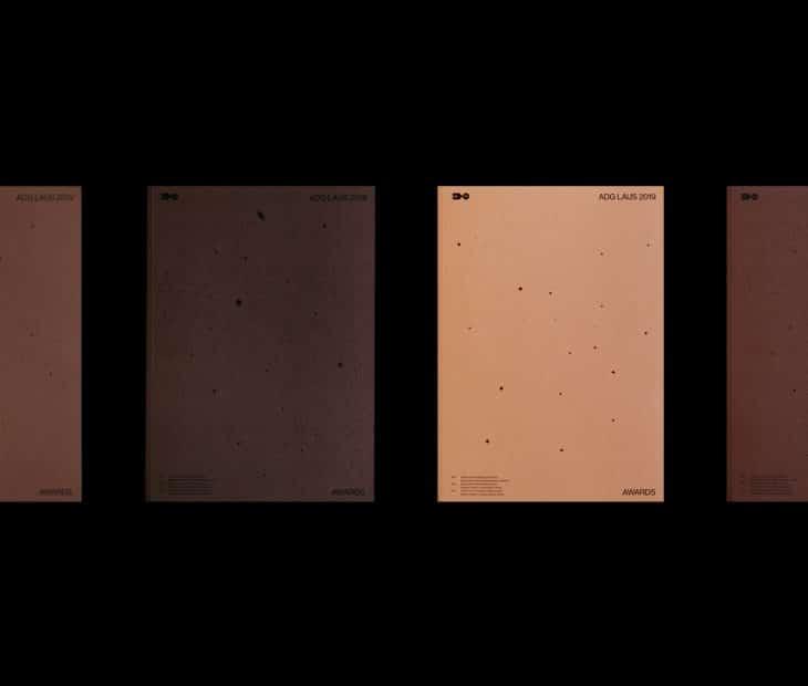 """O efeito """"pele"""" do Magabook ADG Laus 2019"""