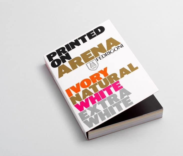 Nova gama ARENA, a versatilidade transformada em papel