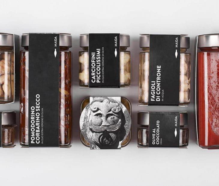 Produtos gourmet: embrulhos que nutrem os sentidos