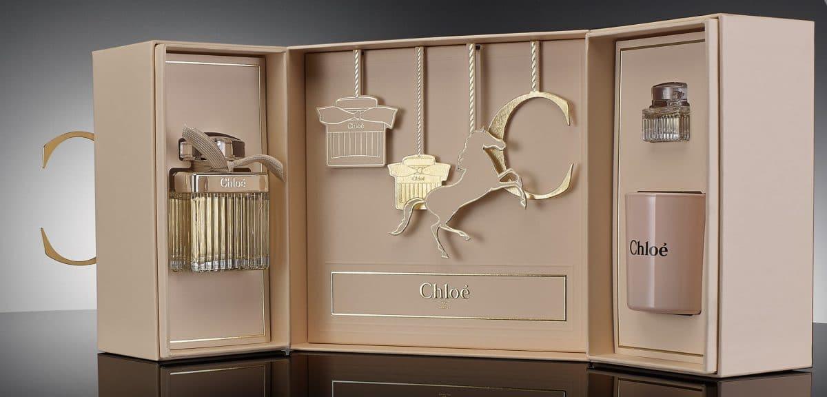 Perfumes Premium: o aroma que se sente através da visão