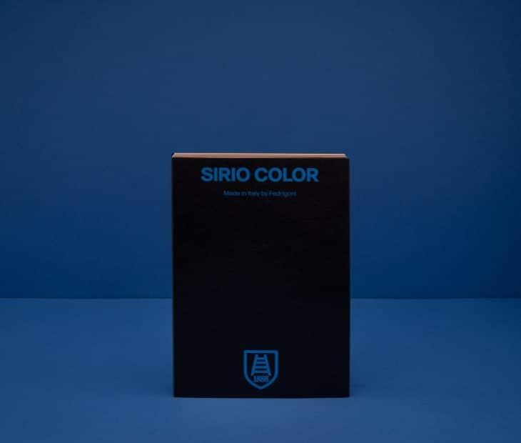 Sirio Color seduz com uma nova coleção