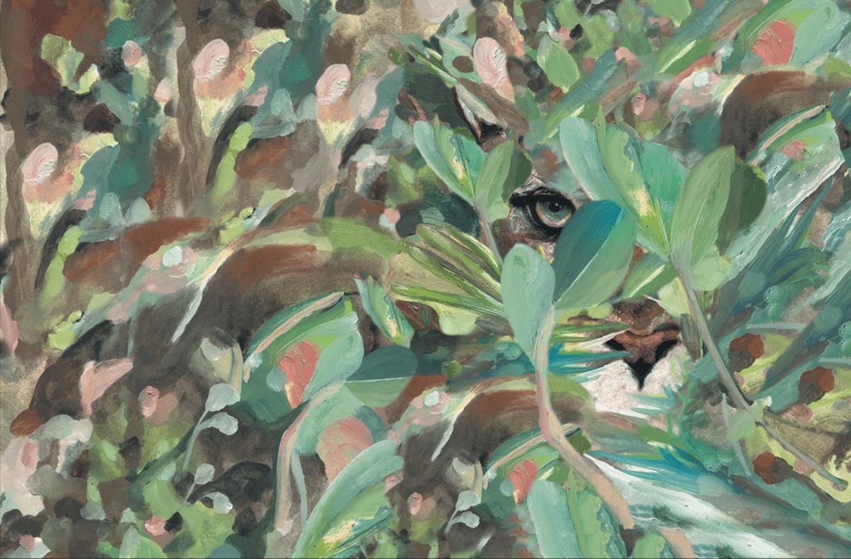 """Os """"animais invisíveis"""" apresentam-se ao mundo com Arena e Tintoretto"""